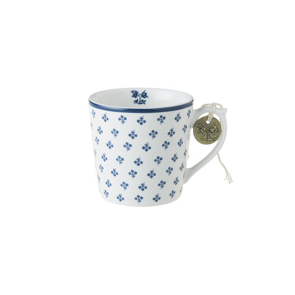 Laura Ashley Becher 0,22 l Petit Fleur
