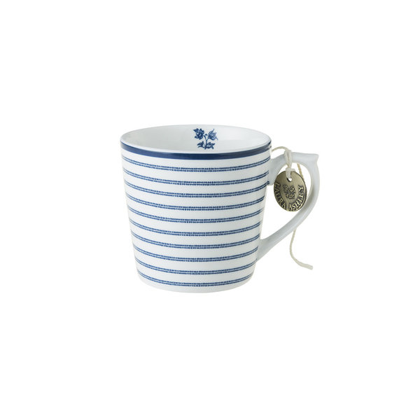Laura Ashley Becher 0,22 l Candy Stripe