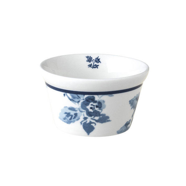 Ramekin China Rose 9 cm Auflaufform