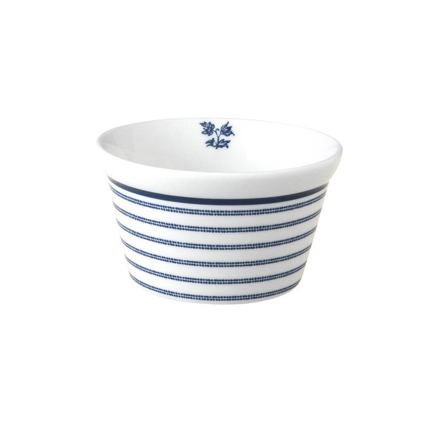 Laura Ashley Ramekin Candy Stripe  9 cm Auflaufform