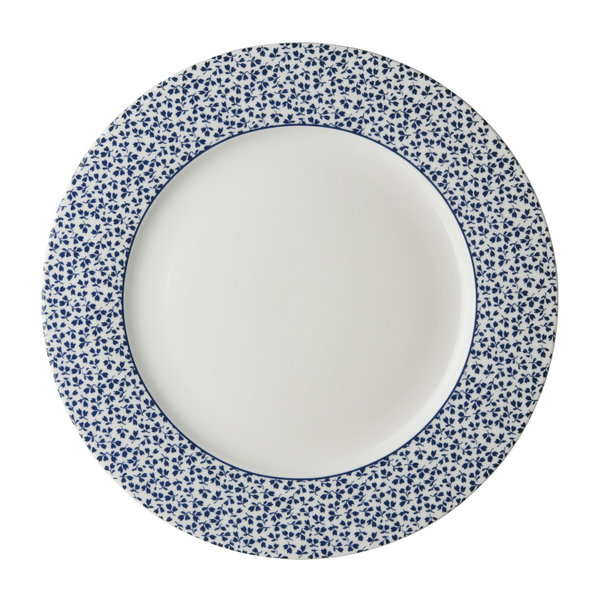 Laura Ashley Teller/Plate   D 26  Floris